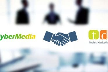 CYBERMEDIA ACQUIRES TDA GROUP